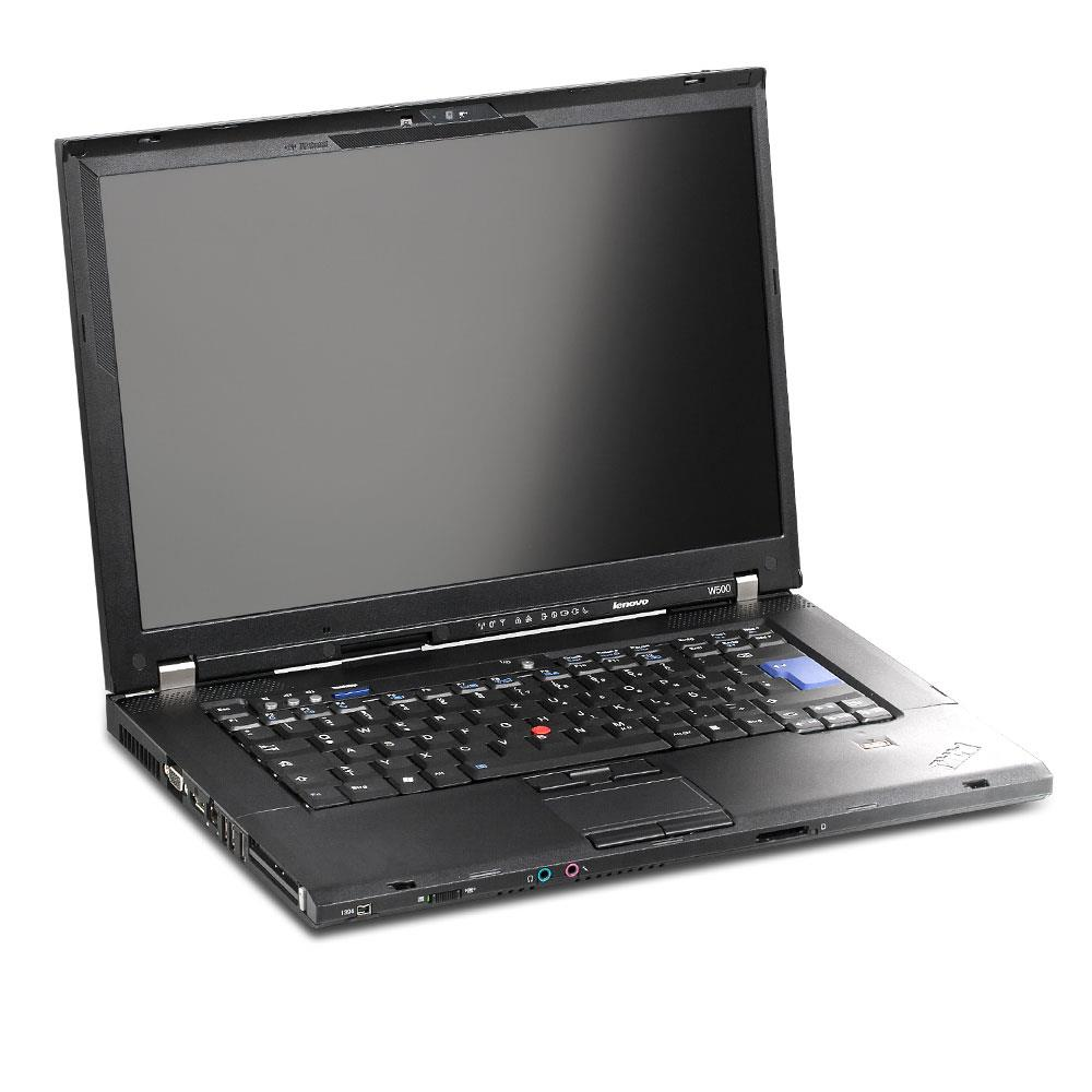 lenovo thinkpad w500 notebook gebraucht kaufen ngd510. Black Bedroom Furniture Sets. Home Design Ideas