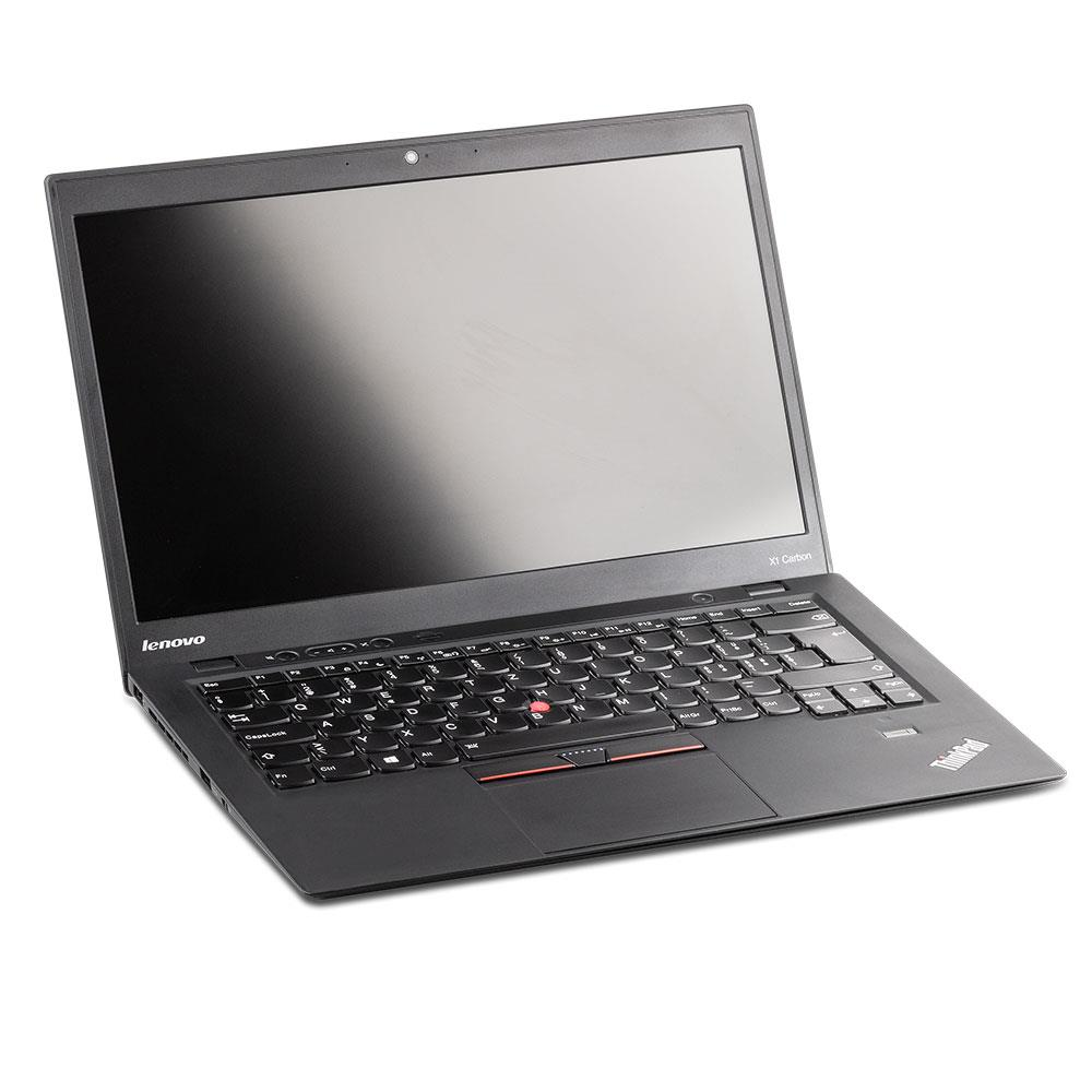 lenovo thinkpad x1 carbon notebook gebraucht kaufen ngd78. Black Bedroom Furniture Sets. Home Design Ideas