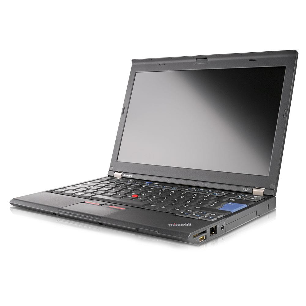 Lenovo Thinkpad Core I5 160gb