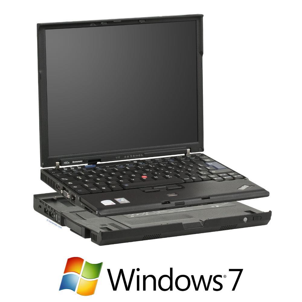 Thinkpad x6 ultrabase