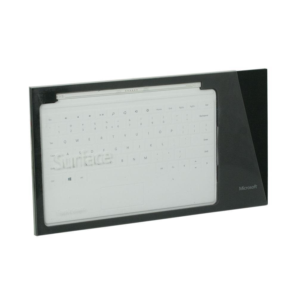 Microsoft Surface Touch Cover Weiss QWERTY 10036629