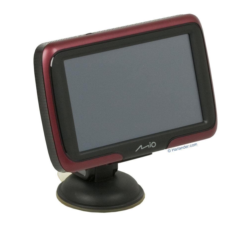 mio moov m405 mobiles autonavigationssystem 10026399. Black Bedroom Furniture Sets. Home Design Ideas
