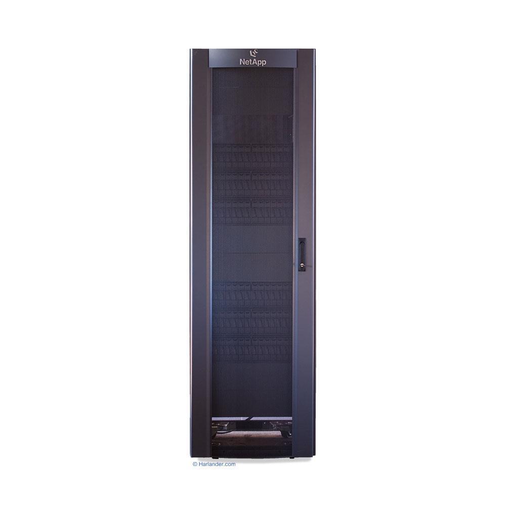 NetApp Storage System Rittal 42HE Schrank 10028177