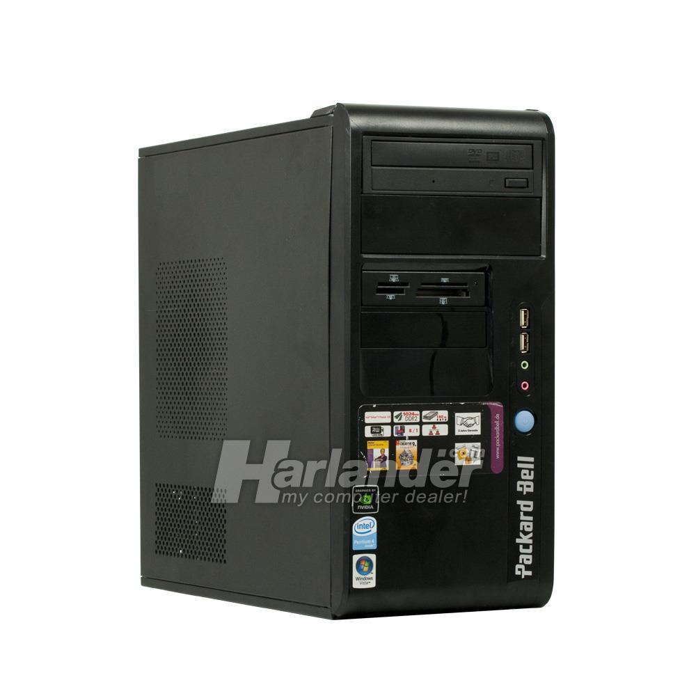 Packard Bell iStart 5471 EU PIV 3.0GHz 1GB + Vista 10033198