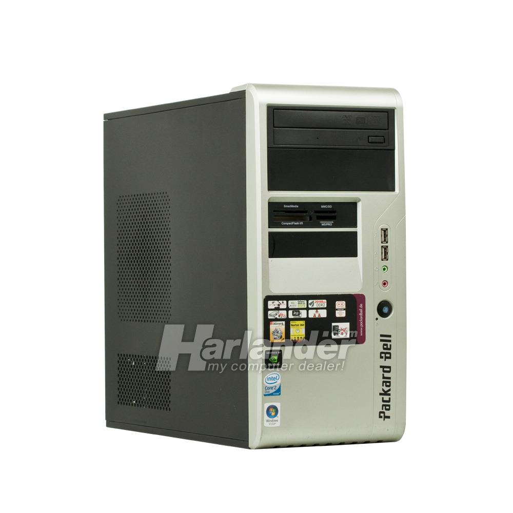 Packard Bell iStart J9450 Core2Duo 2.2GHz Vista 10033222