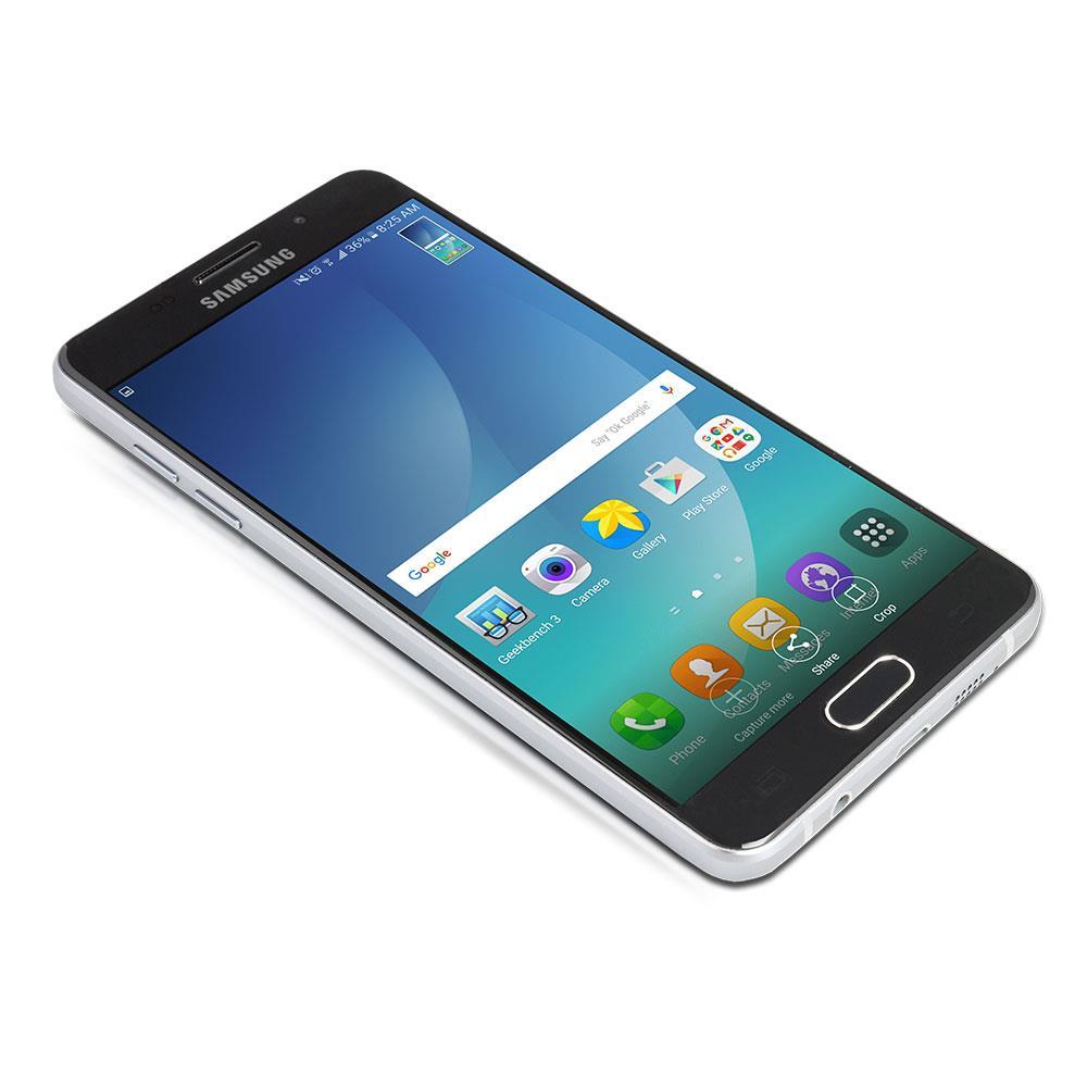 Samsung Galaxy A5 Gebraucht Tsa6 Smartphone 16 Gb Schwarz Android