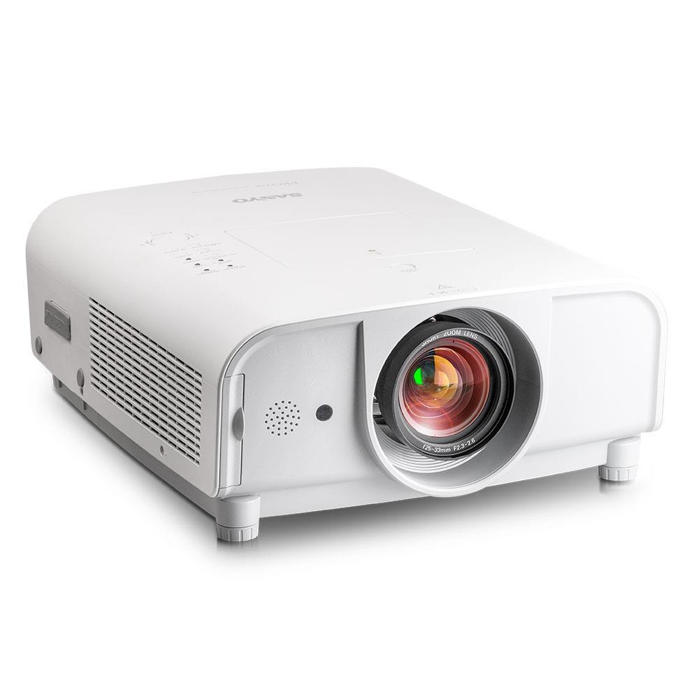 Ongekend Sanyo PLC-ET30L #MA20 LCD Beamer 4200 ANSI Lumen JK-62