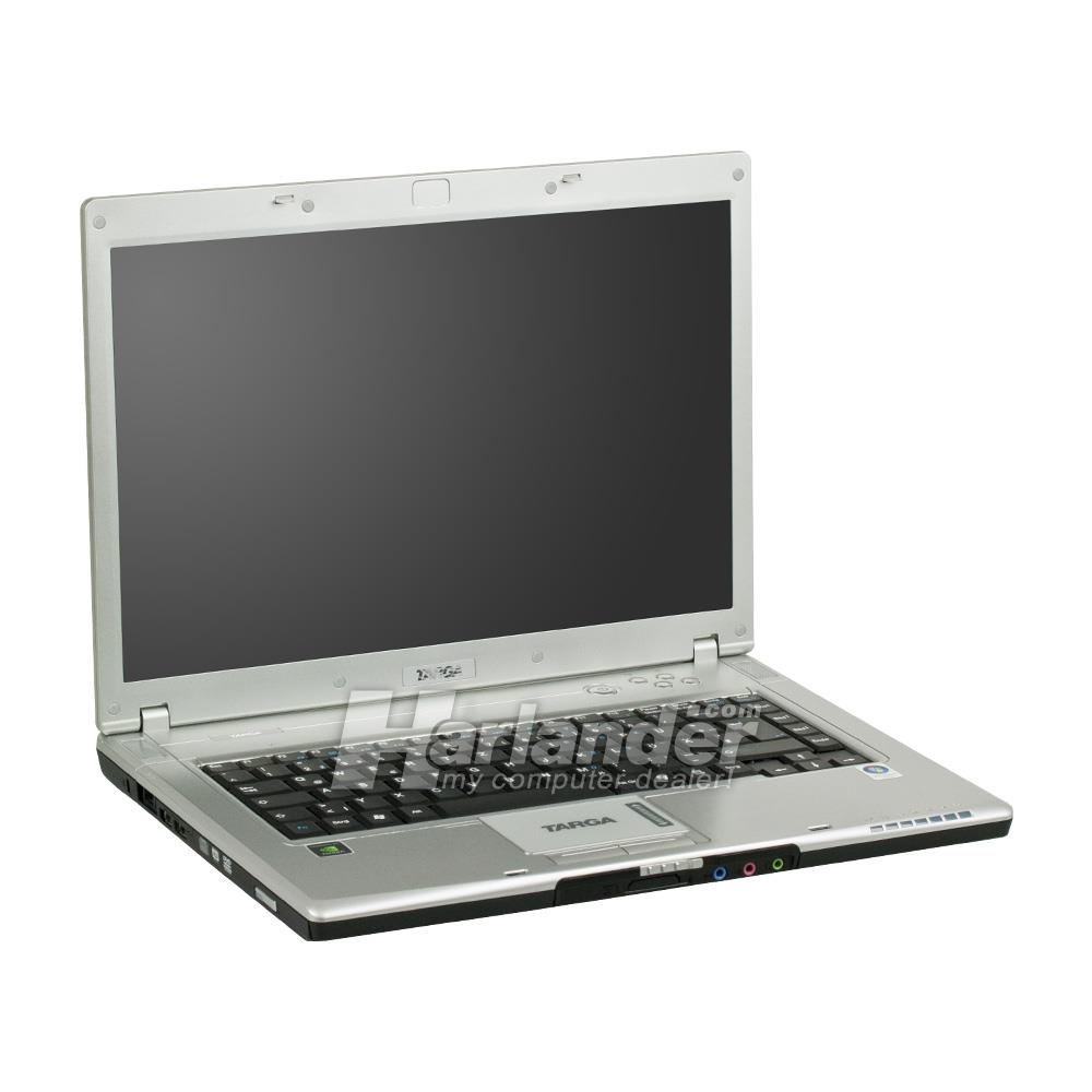 Targa Traveller 1561 X2 AMD Athlon 1.8GHz 4GB 10034596