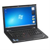 "Lenovo ThinkPad T430s 35,6cm (14"") Notebook (i5 2.6GHz, 4GB, 128GB SSD, HD720, CAM, Schweiz) + Win 7"
