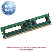 Markenspeicher 2GB DIMM PC2-6400E 800MHz DDR2-SDRAM ECC