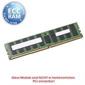 HP 752369-081 16GB DDR4-SDRAM (DIMM, PC4-17000 2133MHz, registered, ECC, 1,2 Volt)