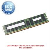 HP 752372-081 32GB DDR4 LR-DIMM (PC4-17000 2133MHz, ECC, CL15, DL120, DL380 Gen9)
