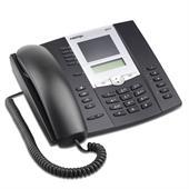Aastra 6771 Systemtelefon ISDN (für OpenCom 100, OpenCom 1000, Mitel 100, schwarz)