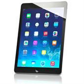 "Apple iPad Air WiFi + Cellular 32GB Spacegrau Tablet 24,64cm (9,7"") Retina, Netzteil, OHNE OVP"