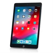 "Apple iPad Pro 9.7 WiFi + Cellular 128GB Spacegrau Tablet 24.64cm (9.7"") Retina, Netzteil, OHNE OVP"