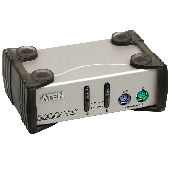 Aten MasterView CS-82A KVM-Switch 2 Port