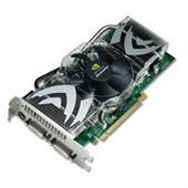Nvidia Quadro FX 4500 512 MB 3840x2400 PCI-E 16x