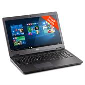 """Dell Latitude 5591 39,6cm (15,6"""") Notebook TOUCH (i7 8850H, 16GB, 512GB SSD NVMe, LTE, CAM) Win 10"""