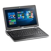"Dell Latitude E6230 31,8cm (12,5"") Notebook (i5 2.6GHz, 4GB, 320GB HDD, WXGA, UMTS) Win 10,OHNE Akku"