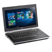 """Dell Latitude E6430 35,6cm (14"""") Notebook (i5 3320M 2.6GHz, 4GB, 320GB, DVD-RW, UMTS, CAM) + Win 10"""
