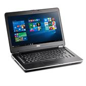 "Dell Latitude E6440 35,6cm (14"") Notebook (i5 4200M 2.5GHz, 8GB, 256GB SSD, DVD, HD720) + Win 10"