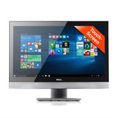 "Dell OptiPlex 7440 AIO PC 60,5cm (23,8"") FULL HD TOUCH (i5 6600, 8GB, 120GB SSD + 500GB HDD) Win 10"