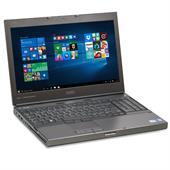 "Dell Precision M4600 39,6cm (15,6"") Workstation (i7 2.3GHz, 16GB, 128GB SSD + 500GB, HD1080) + Win 1"