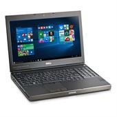 "Dell Precision M4700 39,6cm (15,6"") Workstation (i7 3840QM 2.8GHz, 16GB, 128GB SSD + 750GB) + Win 10"