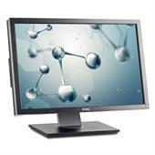 "Dell UltraSharp U2410F 61,0cm (24"") TFT-Monitor (WUXGA, IPS, DVI, DP, HDMI, USB Hub, Pivot) Schwarz"