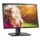 "Dell UltraSharp U2413F 61cm (24"") TFT-Monitor (LED, WUXGA, AH-IPS, Pivot, DP + HDMI + USB 3.0) Schwa"