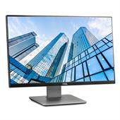 "Dell UltraSharp U2414Hb 60,5cm (23,8"") TFT-Monitor (LED, FULL HD, IPS, DP + Mini DP + HDMI) Schwarz"