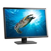 "Dell UltraSharp U3014t 76,2cm (30"") TFT-Monitor (LED, WQXGA 2560x1600, IPS, HDMI, Adobe RGB) Schwarz"