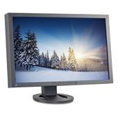 "EIZO ColorEdge CG243W 61,0cm (24"") TFT-Monitor (H-IPS, WUXGA, Pivot, DP + 2x DVI, 98% Adobe) Schwarz"