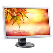 """EIZO FlexScan EV2315W 58,4cm (23"""") TFT-Monitor (LED, FULL HD 1920x1080, Pivot, DVI-D) Grau/Schwarz"""