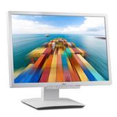 "Fujitsu Display B22W-6 LED 55,9cm (22"") TFT-Monitor (WSXGA+ 1680x1050, Pivot, DP + DVI-D + VGA) Marm"