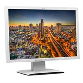 "Fujitsu Display B24W-6 LED 61,0cm (24"") TFT-Monitor (WUXGA 1920x1200, 5ms, Pivot, DP + DVI-D + USB)"