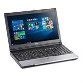 "Fujitsu Celsius Mobile H720 39,6cm (15,6"") Workstation (i7 2.6GHz, 16GB, 256GB SSD, DVD-RW, K1000M)"