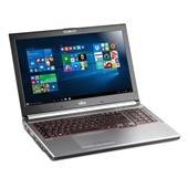 "Fujitsu Celsius Mobile H760 39,6cm (15,6"") Workstation (i7 6820HQ, 32GB, 512GB SSD, M2000M) Win 10,O"