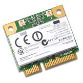 Fujitsu CP372937-02 WLAN-Karte (P/N: WLL6210-D50, Mini PCIe Low Profile, 802.11 a/b/g/n, H910, H710)
