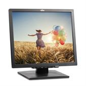 "Fujitsu Display E19-7 LED 48,3cm (19"") TFT-Monitor (SXGA 1280x1024, 8ms, IPS Panel, DVI-D + VGA) Sch"