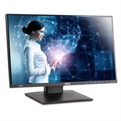 "Fujitsu Display P27-8 TS Pro 68,5cm (27"") TFT-Monitor (LED, WQHD, IPS, DICOM, HDMI, DP, USB 3.1) Sch"
