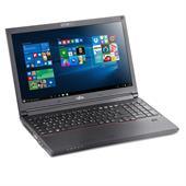 """Fujitsu Lifebook E556 39,6cm (15,6"""") Notebook (i5 6200U, 8GB, 256GB SSD NEU, CAM, FP) Win 10, Akku N"""