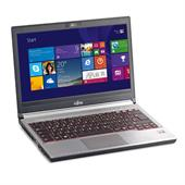 "Fujitsu Lifebook E734 33,8cm (13,3"") Notebook (i5 4210M 2.6GHz, 8GB, 256GB SSD, DVD-RW, UMTS) + Win"