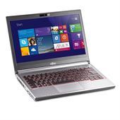 """Fujitsu Lifebook E736 33,8cm (13,3"""") Notebook (i5 6300U 2.4GHz, 8GB, 500GB SSD, UMTS) + Win 8, OHNE"""