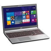 "Fujitsu Lifebook E754 39,6cm (15,6"") Notebook (i7 4702MQ 2.2GHz, 8GB, 500GB, DVD-RW, FULL HD) + Win"