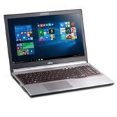 "Fujitsu Lifebook E754 39,6cm (15,6"") Notebook (i5 2.6GHz, 8GB, 500GB SSHD, FULL HD, Englisch) + Win"