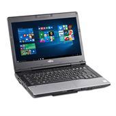 "Fujitsu Lifebook S752 35,6cm (14"") Notebook (i5 3320M 2.6GHz, 4GB, 120GB SSD, DVD-RW, UMTS) + Win 10"