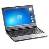 "Fujitsu Lifebook S762 33,8cm (13,3"") Notebook (i5 2.6GHz, 4GB, 500GB, DVD-RW, CAM, Englisch) + Win 7"