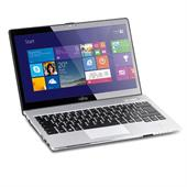 "Fujitsu Lifebook S935 33,8cm (13,3"") Touch Ultrabook (i5 2.3GHz, 8GB, 128GB SSD, FULL HD, SWG) + Win"