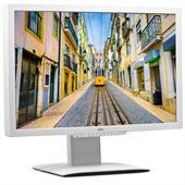 """Fujitsu Display P24W-6 IPS 61,0cm (24"""") TFT-Monitor (WUXGA 1920x1200, Pivot, ECO, DP + DVI-D + VGA)"""